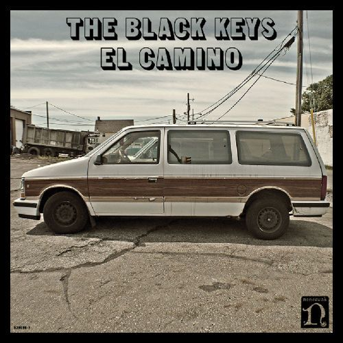 "♫ The Black Keys • ""Gold On The Ceiling"" [Nonesuch Records 