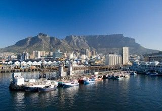 Where to eat out in Cape Town