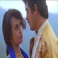 Vaannum Mannum Song Lyrics From Kaadhal Mannan | Music: Bharathwaj | Singers: Hariharan, K.S.Chithra | Lyrics: Vairamuthu | Vaanum Mannum Katti Kondathey Mannil