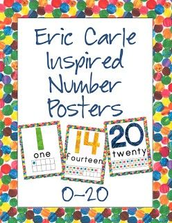 183 best images about Classroom Decor on Pinterest | Eric carle ...
