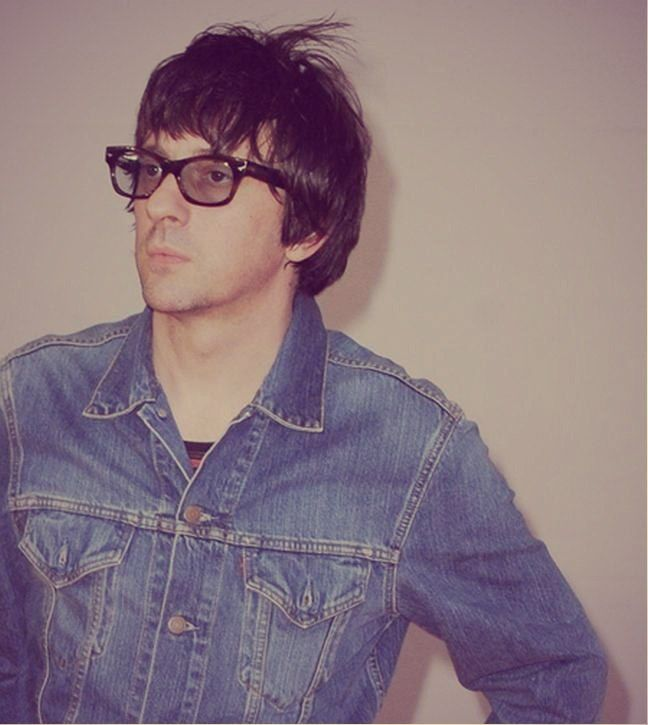 Graham Coxon from Blur