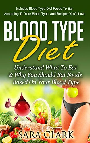 blood type o recipes pdf