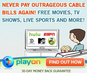 How To Watch Television For Free Without Paying For Cable Or Satellite TV