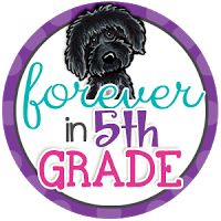 Forever in Fifth Grade: Monday Made It-Movin' On Up to Mom and Dad's!