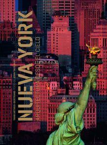 Un paseo arquitectónico de sur a norte y a lo largo y ancho de Manhattan con fotografías de Yann Arthus-Bertrand y textos de John Tauranac.