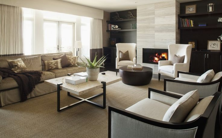 Best 25+ Rectangle living rooms ideas on Pinterest ...