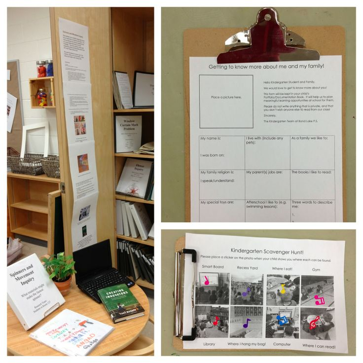 Documentation (Reggio) - Great blog with lots of documentation posts and ideas.