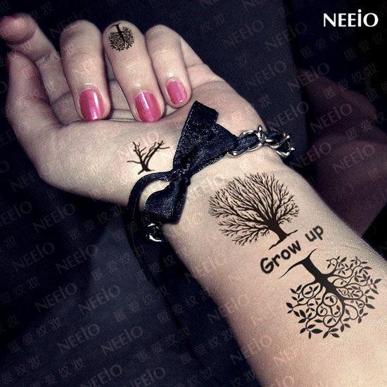 26 Best Natural Tattoo Design Images On Pinterest
