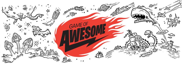 Game of Awesome / Teaching & learning resources / Success for Boys - Success for Boys