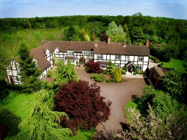 The Limes Country Lodge Wedding Reception Venue in Solihull, West Midlands B94 5JZ