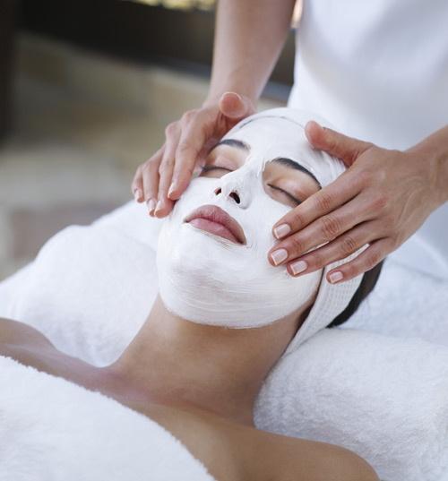 Γλυκιά μάσκα προσώπου με στέβια για λεία και σφιχτή επιδερμίδα  - Sweet face mask with stevia for smooth and tight skin www.enter2life.gr