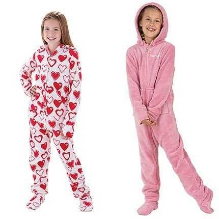 efac1157 Divertidos modelos de pijamas de invierno para niñas | Planeta Niñas |  PIJAMAS | Pijama, Ropa para niñas y Pijamas para niñas