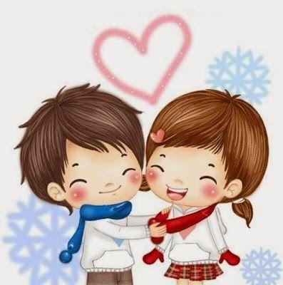 couple profile