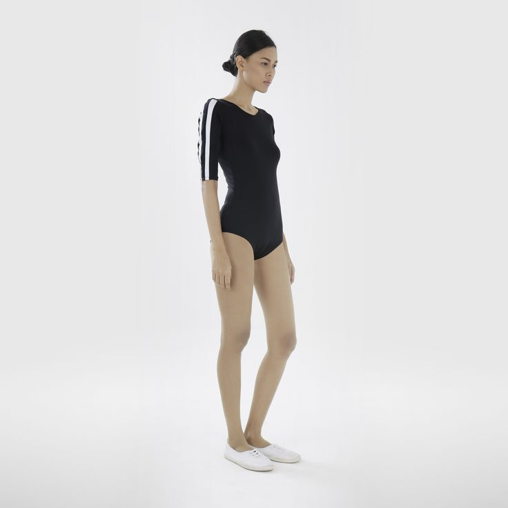 Capsule collection Sporty Luxe