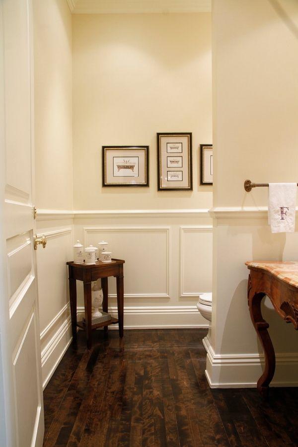 17 best ideas about dark floor bathroom on pinterest - Best flooring for small bathroom ...
