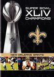 NFL: Super Bowl Xliv Champions - New Orleans Saints [DVD] [English] [2010]