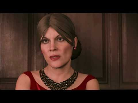 Mafia III Ep. 23: Olivia Marcano