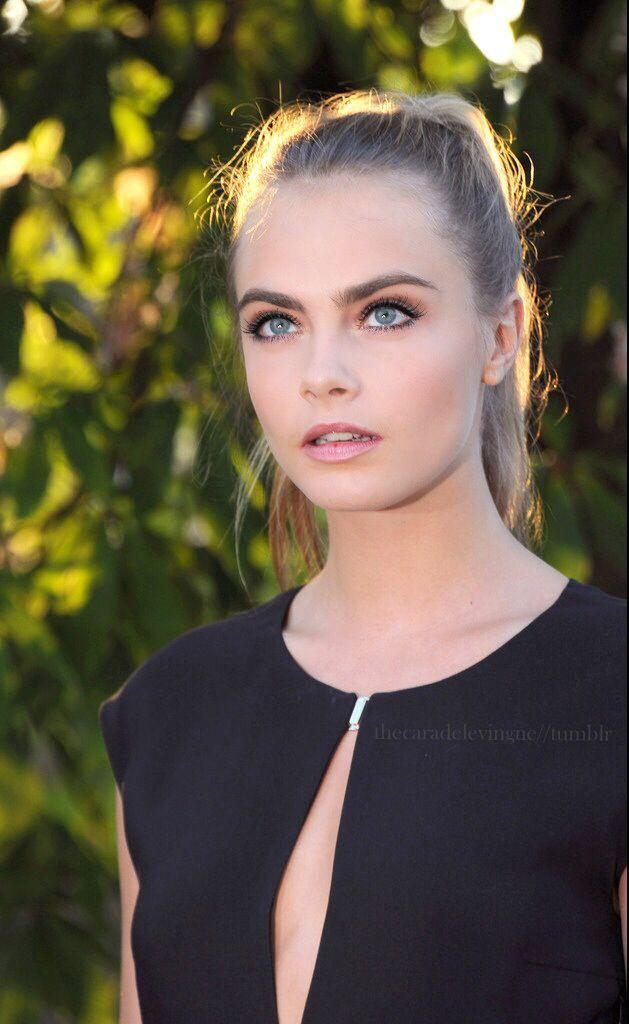 Cara's Makeup