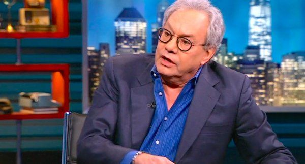 Lewis Black: Ted Cruz Is So Damn Creepy That No One Notices He's A Bully, Too (Video)