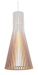 Replica Seppo Koho Secto 2400 pendants - Birch