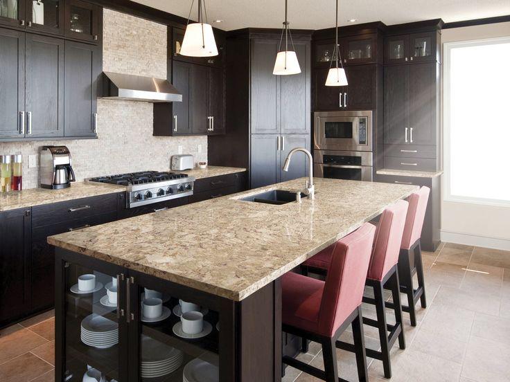 Modern Kitchen Stone Backsplash 68 best natural stone backsplash tile images on pinterest