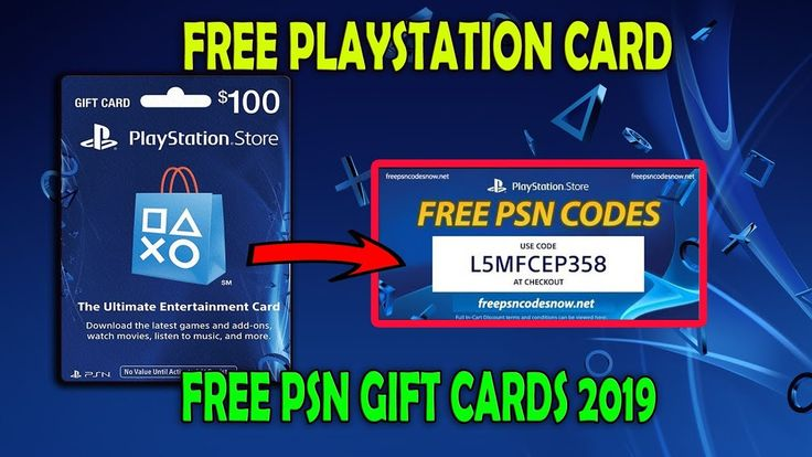 Free psn codes free ps4 games how to get free ps4