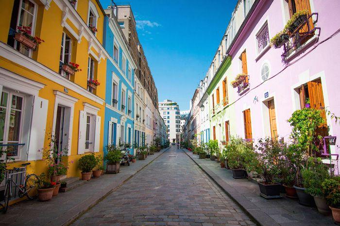 """""""Paris est un véritable océan. Jetez-y la sonde, vous n'en connaîtrez jamais la profondeur"""", disait Balzac..."""