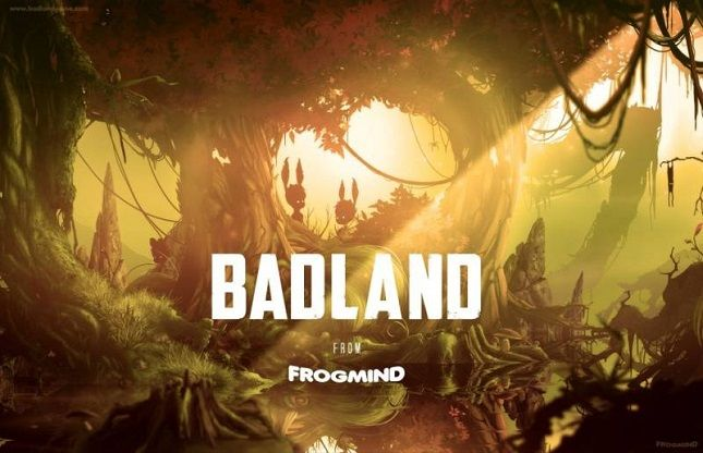 """Badland""-The Famous iOS game is on its way to Android http://www.goandroid.co.in/?p=32233 #android #apps #ios #google #samsung"