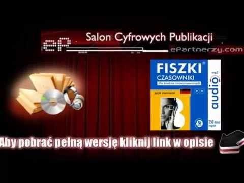 FISZKI audio-j.niemiecki-Czasowniki dla średnio zaawansowanych-(plik mp3)- Kinga Perczyńska - AudioBook, MP3.Poziom: B1/B2, Mittelstufe (średnio zaawansowany).  Czasowniki są podstawą płynnej komunikacji – warto je zatem znać. FISZKI audio to proste zasady i wyraźne nagrania, czyli klucz do szybkiej i skutecznej nauki.  • 250 minut nagrań native speakerów z dużym naciskiem na poprawną niemiecką wymowę (niemiecki lektor – Ulf Reisser – czyta hasła starannie, dbając o ich właściwą artykulację…