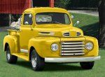las mejores camionetas ford(desde1908 a la actualidad, 2010) - Taringa!