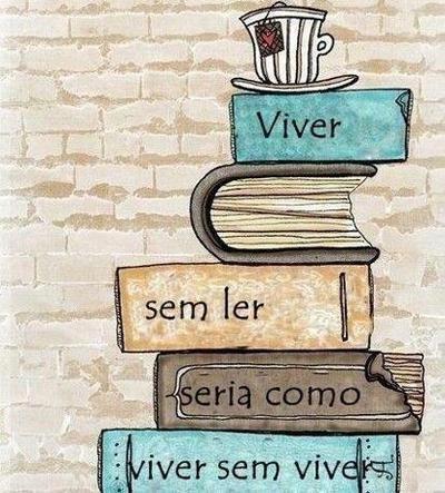 Ler / Viver