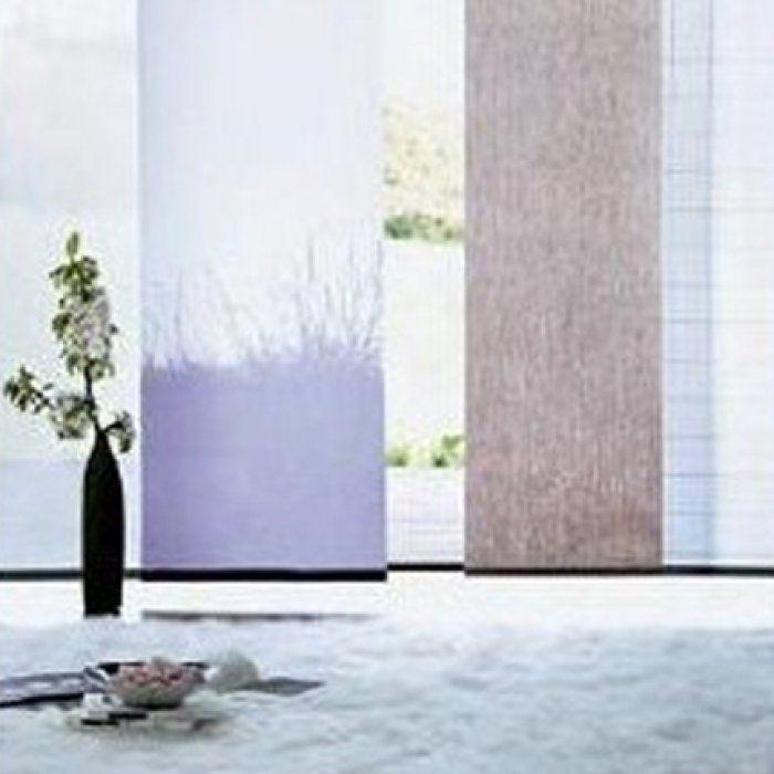1000 id es sur le th me panneau japonais sur pinterest leroy merlin store enrouleur et voilage. Black Bedroom Furniture Sets. Home Design Ideas