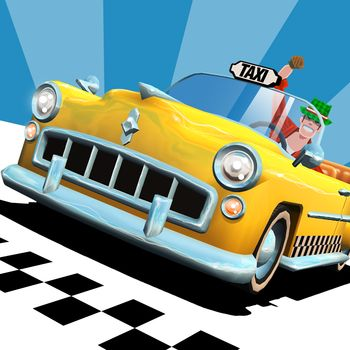 This new Crazy Taxi City Rush Hack 2017 Cheat Codes Free for Android and iOS is what you have requested in order to not pay for in-app purchases and use the extra items for free. That sounds great, but how to use this Crazy Taxi City Rush Hack? It's very simple to do so and […]