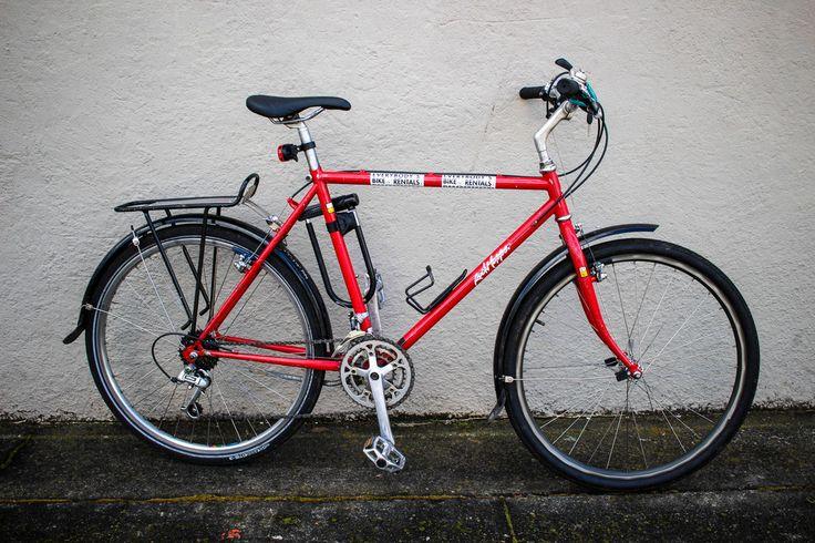 Everybody S Bike Rentals Tours Portland Or