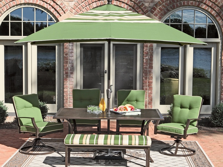 Patio Furniture - Outdoor Livng - 17 Best Images About Pick Your Patio! On Pinterest Fire Pits