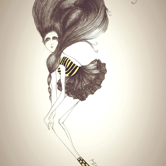 For @_camicia_ broken ballet season