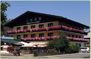 Oferta sejur vacanta la hotel Gasthof Wieshof Zell Am See - Kaprun, Austria | Sejur24