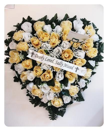 Unique 26 best Memorial Funeral Ribbon images on Pinterest | Funeral  UT76