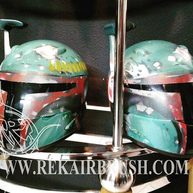 """Boba Fett Motorcycle Helmets for sale Now Available! Spring 2017: HJC announced the RHPA11 Helmet will be available featuring the Boba Fett look. Check Pricing and Sizing here Creation of Boba Fett Boba Fett is a """"cult figure"""" and one of the most renowned characters of the popular """"Star Wars"""" series. Although he played a …"""