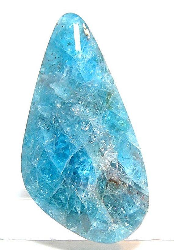 pequeña piedra con hermosa textura