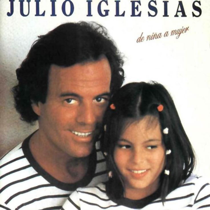 Volver a Empezar - Begin The Beguine 'Julio Iglesias'