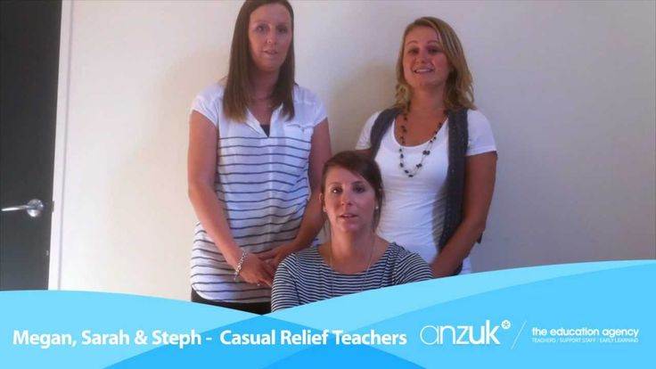 Teacher Testimonial   Megan, Sarah and Steph   Teaching in Australia #Anzuk #Teaching