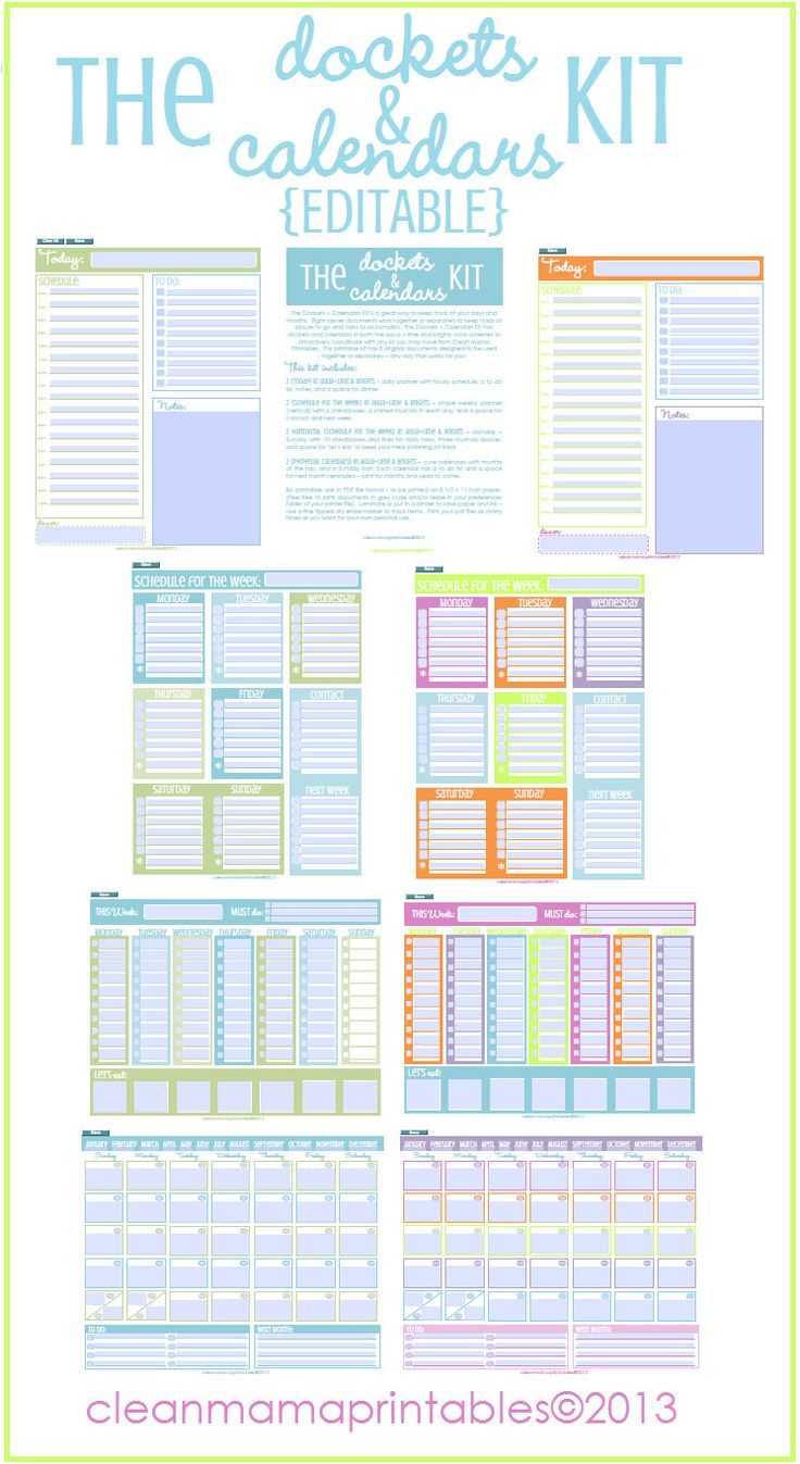 Calendar Kit Ideas : Best images about journal ideas on pinterest spreads