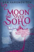 Moon Over Soho (ljudbok)