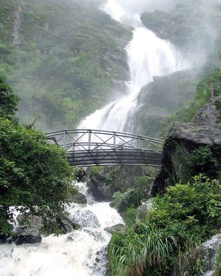 Sapa Vietnam - my No 1 favorite destination #vietnam #travel