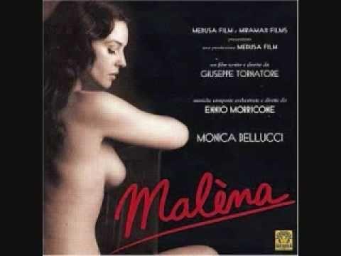 Malena Soundtrack - Ennio Morricone