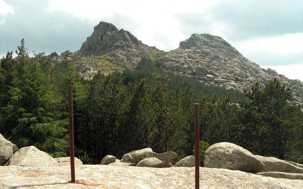 Avete mai visitato il Parco del Limbara? Eccolo: http://goo.gl/VOpn6Z