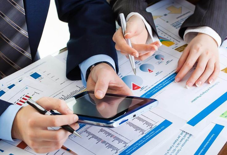 Choosing The Best #Accounting #Software For Your Restaurant #Business. #SocialTech360
