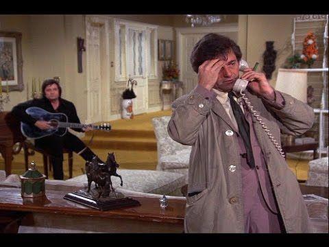 Columbo Full Episodes Season 3 Episode 7 Swan song - YouTube