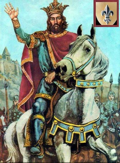 Wallachian Voivode Mircea the Elder   Merovingian, Family ...